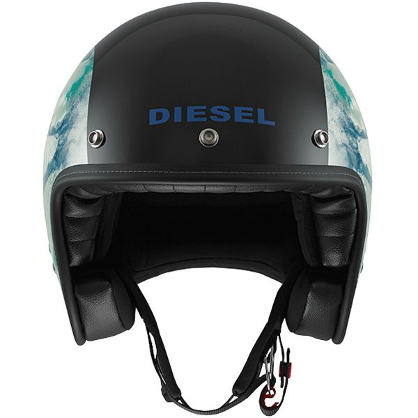 Diesel Old-Jack OJ 1 Black Blue
