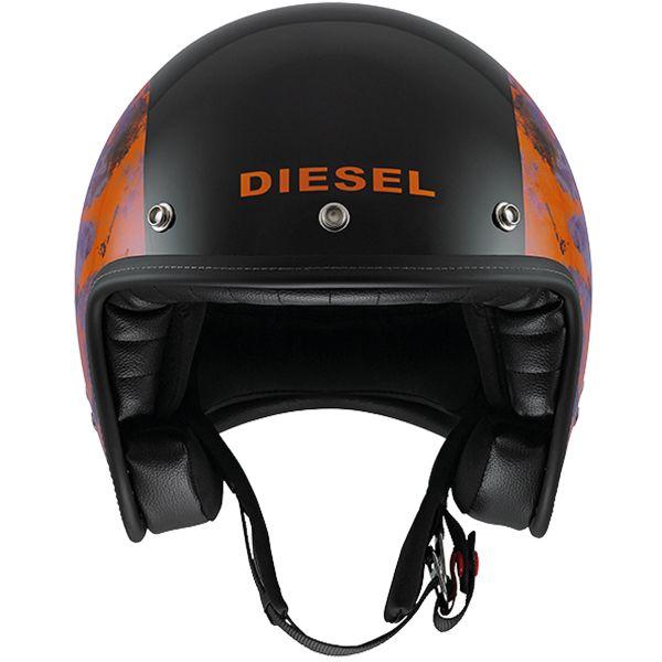 Diesel Old-Jack OJ 1 Black Orange