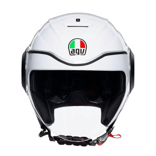 AGV Orbyt Blanc