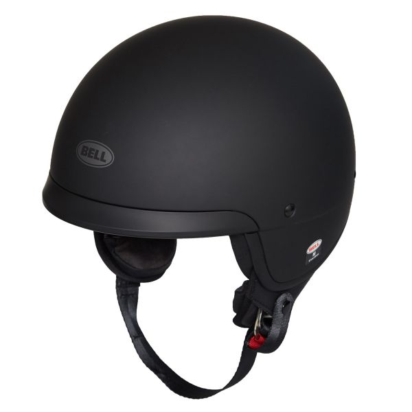 Bell Scout Air Black