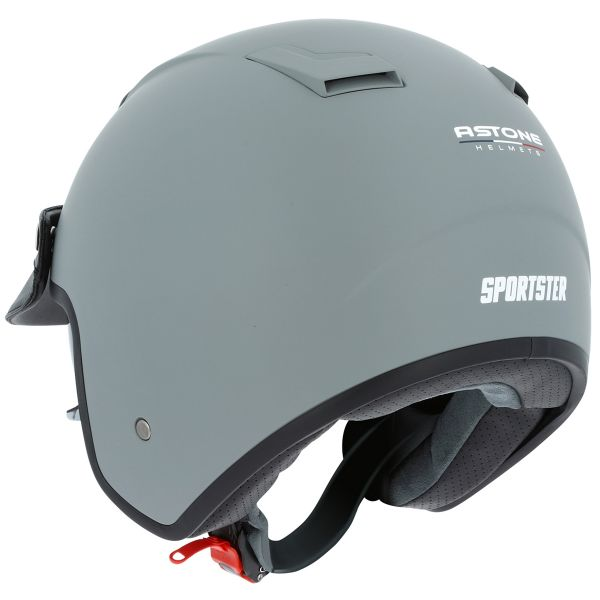 Astone Sportster 2 Matt Grey