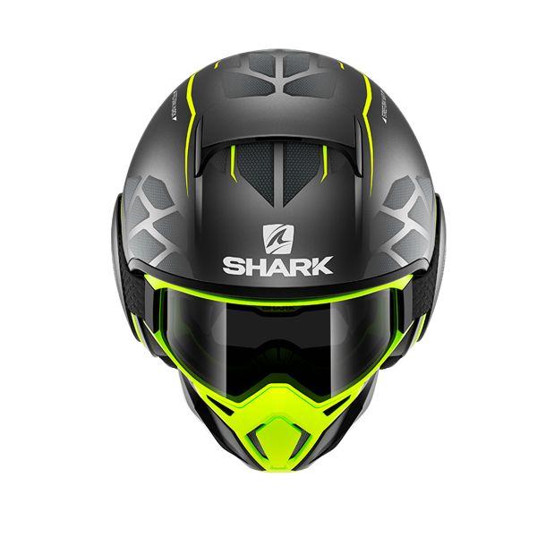 Shark Street Drak Hurok Mat AYK