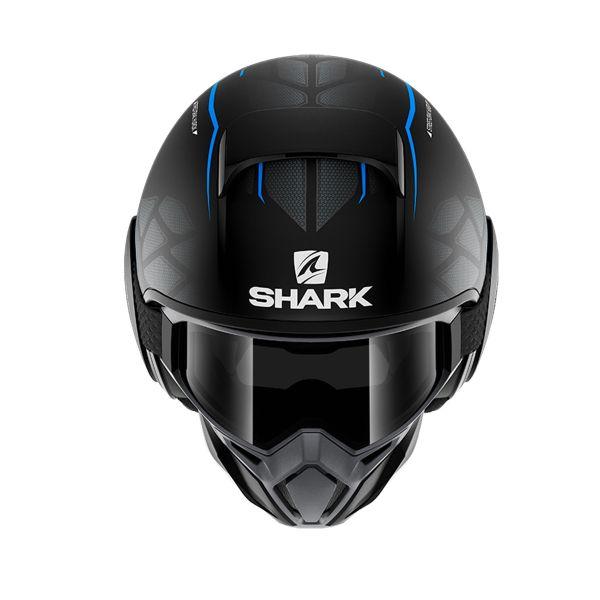 Shark Street Drak Hurok Mat KBK