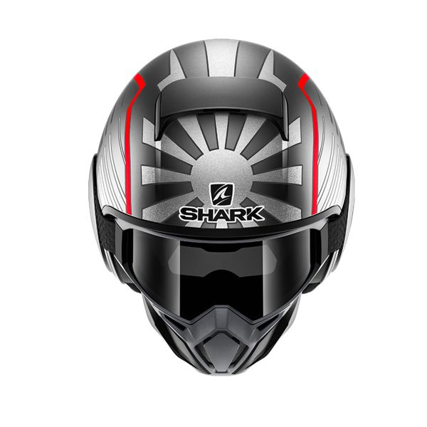 casque shark street drak replica zarco malaysian gp mat asr en stock. Black Bedroom Furniture Sets. Home Design Ideas