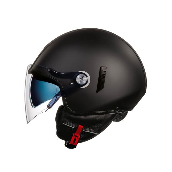 Casque Jet Nexx SX.60 Cruise 2 Black Matt