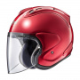 Casque Jet Arai SZ-R Vas Calm Red