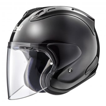 Casque Jet Arai SZ-R Vas Diamond Black