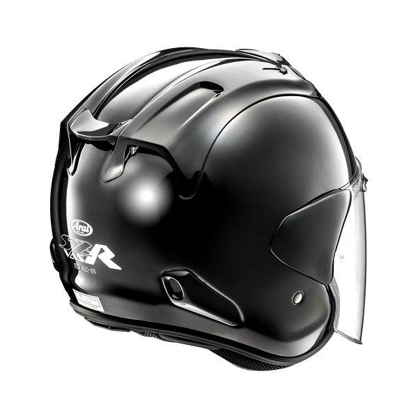 Arai SZ-R Vas Diamond Black