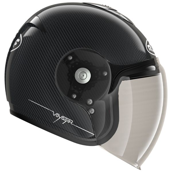 Roof Voyager Carbon