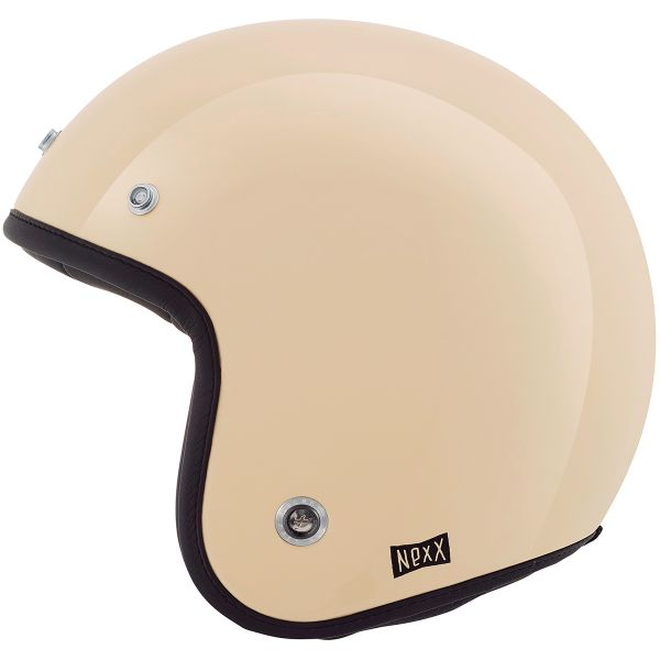 Casque Jet Nexx X.G10 Purist Cream
