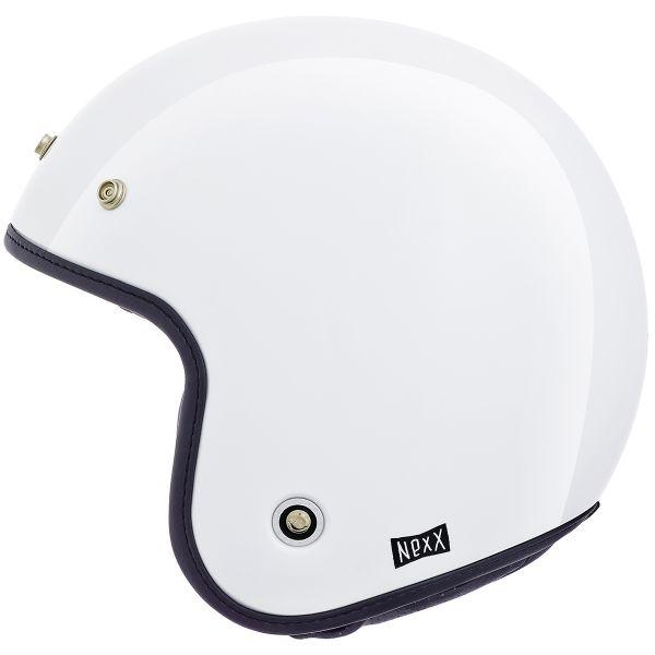 Nexx X.G10 Purist White