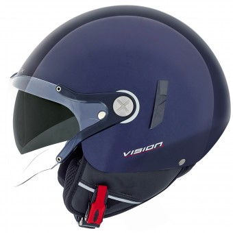 Casque Jet Nexx X60 Vision Flex 2 Navy Blue