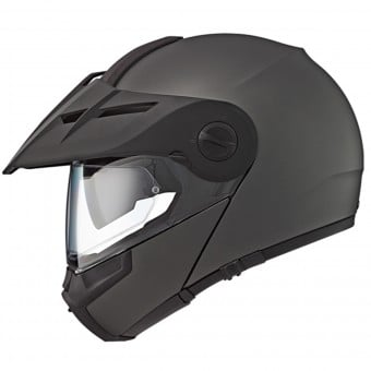 Casque Modulable Schuberth E1 Matt Anthracite