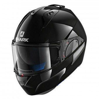 Casque Modulable Shark Evo-One 2 Blank BLK