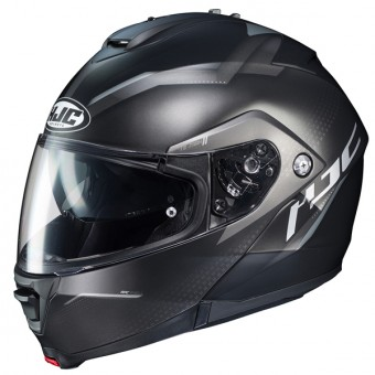 Casque Modulable HJC IS-MAX II Dova MC5SF
