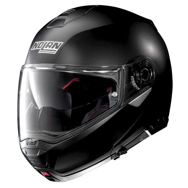 N100 5 Classic N-Com Flat Black 10