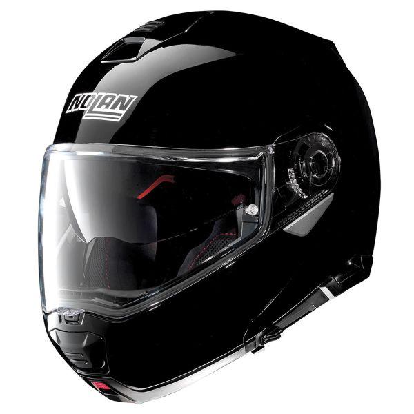 N100 5 Classic N-Com Glossy Black 3
