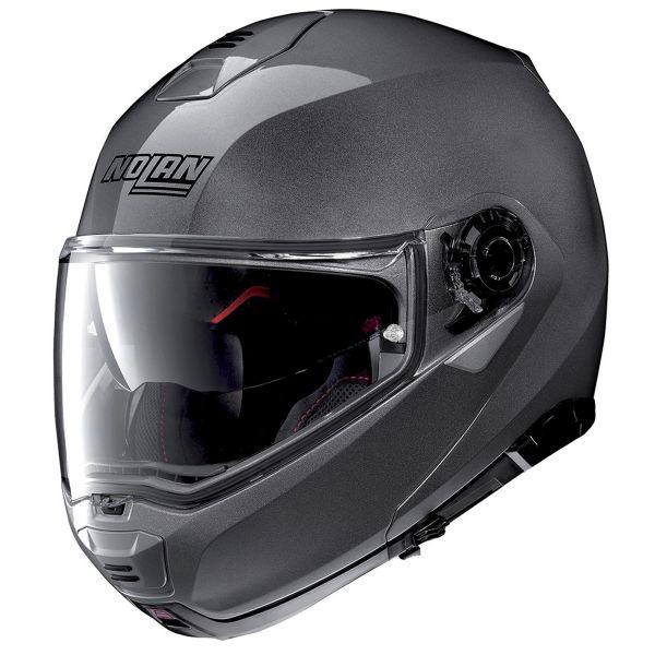 N100 5 Classic N-Com Lava Grey 4