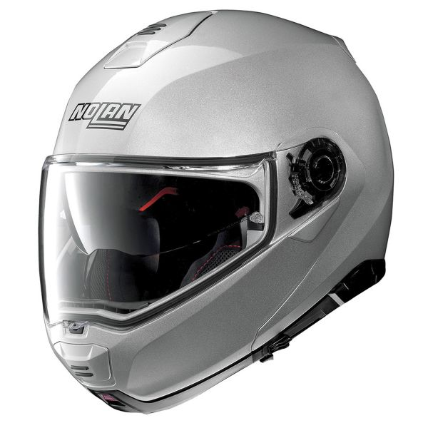 N100 5 Classic N-Com Platinum Silver 1