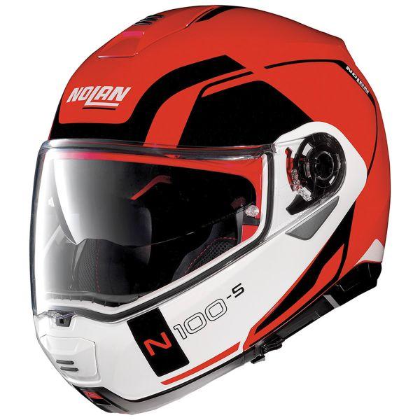 N100 5 Consistency N-Com Corsa Red 23