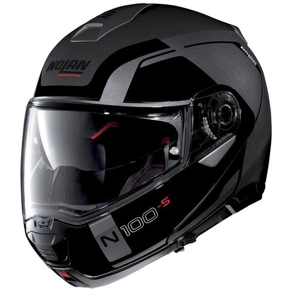 N100 5 Consistency N-Com Flat Lava Grey 20