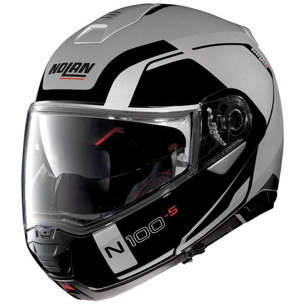 N100 5 Consistency N-Com Flat Silver 21