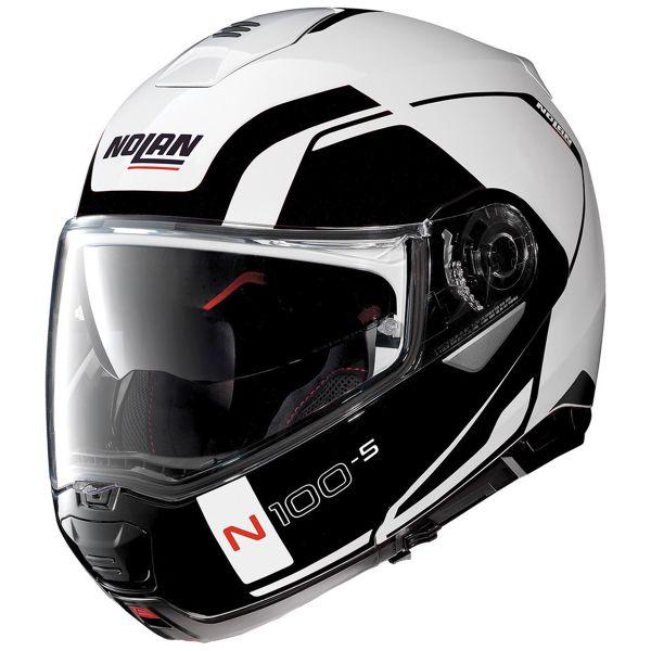 N100 5 Consistency N-Com Metal White 19