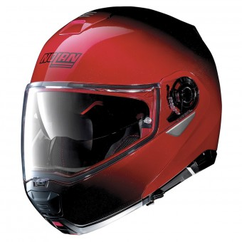 Casque Modulable Nolan N100 5 Fade N-Com Cherry 16