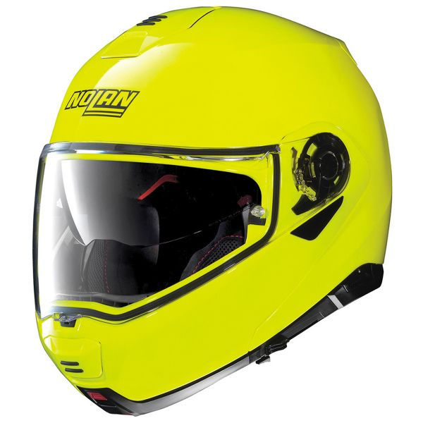 N100 5 Hi-Visibility N-Com Yellow Fluo 22