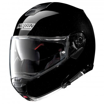 Casque Modulable Nolan N100 5 Special N-Com Metal Black 12