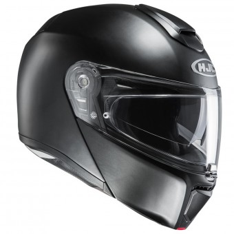 Casque Modulable HJC RPHA 90 Semi Flat Black