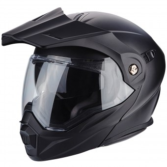 Casque Modulable Scorpion ADX-1 Matt Black