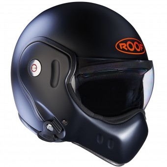 Casque Modulable Roof Boxer C Matt Black