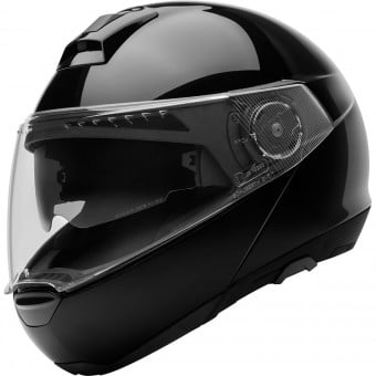 Casque Modulable Schuberth C4 Glossy Black
