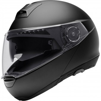 Casque Modulable Schuberth C4 Matt Black