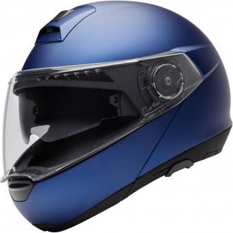Casque Modulable Schuberth C4 Matt Blue