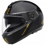 Casque Modulable Schuberth C4 Pro Carbon Fusion Gold Limited Edition