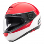 Casque Modulable Schuberth C4 Pro Swipe Rouge