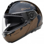Casque Modulable Schuberth C4 Pro Women Magnitudo Brown