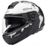 Casque Modulable Schuberth C4 Pro Women Magnitudo White