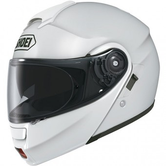 Casque Modulable Shoei Neotec Blanc