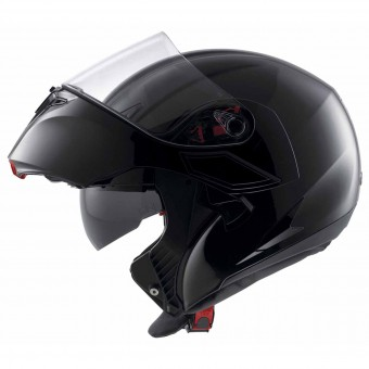 Casque Modulable AGV Compact Black