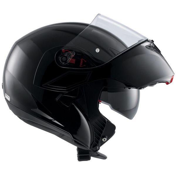 AGV Compact ST Black
