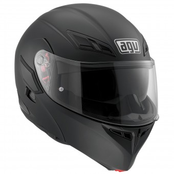 Casque Modulable AGV Compact ST Matt Black