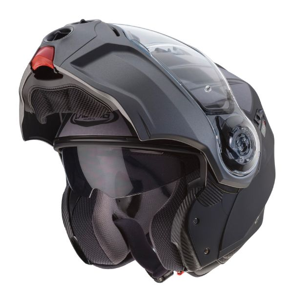 Caberg Droid Patriot Noir Matt Anthracite