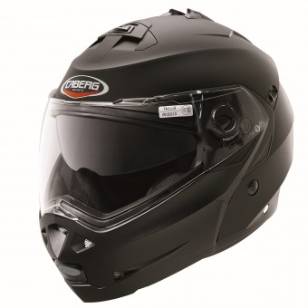Casque Modulable Caberg Duke Matt Black