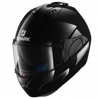 Casque Modulable Shark Evo-One Blank BLK