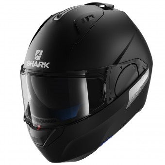 Casque Modulable Shark Evo-One Blank Mat KMA