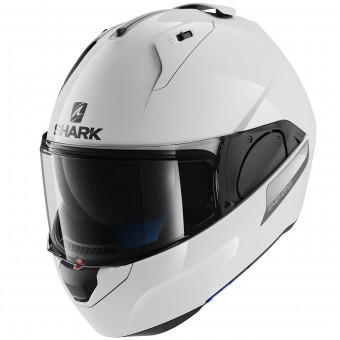 Casque Modulable Shark Evo-One Blank WHU