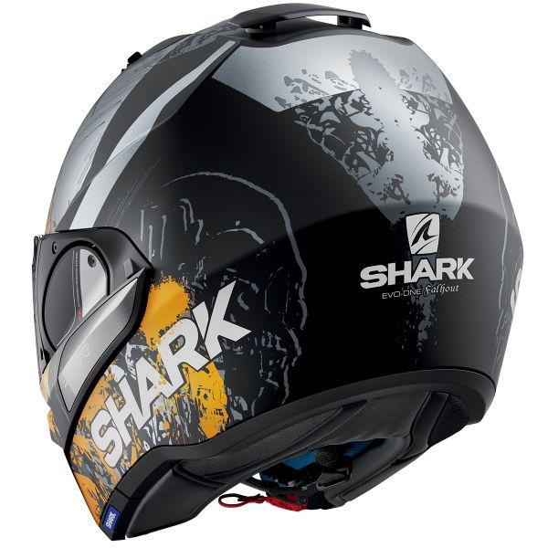 Shark Evo-One Falhout Mat KOA